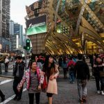 Macau Mass Market Resorts Booked Solid for October Golden Week