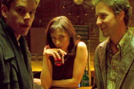 Matt Damon, Edward Norton, Rounders