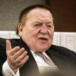 National Jewish Democratic Council Sues Sheldon Adelson for Damages, Alleging 'Legal Sadism'