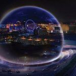 Venetian Sphere to Make Las Vegas an Edgier, Governor Sandoval Gets Ball Rolling