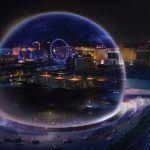 Venetian Sphere to Make Las Vegas an Edgier, Governor Sandoval Gets Ball Rolling