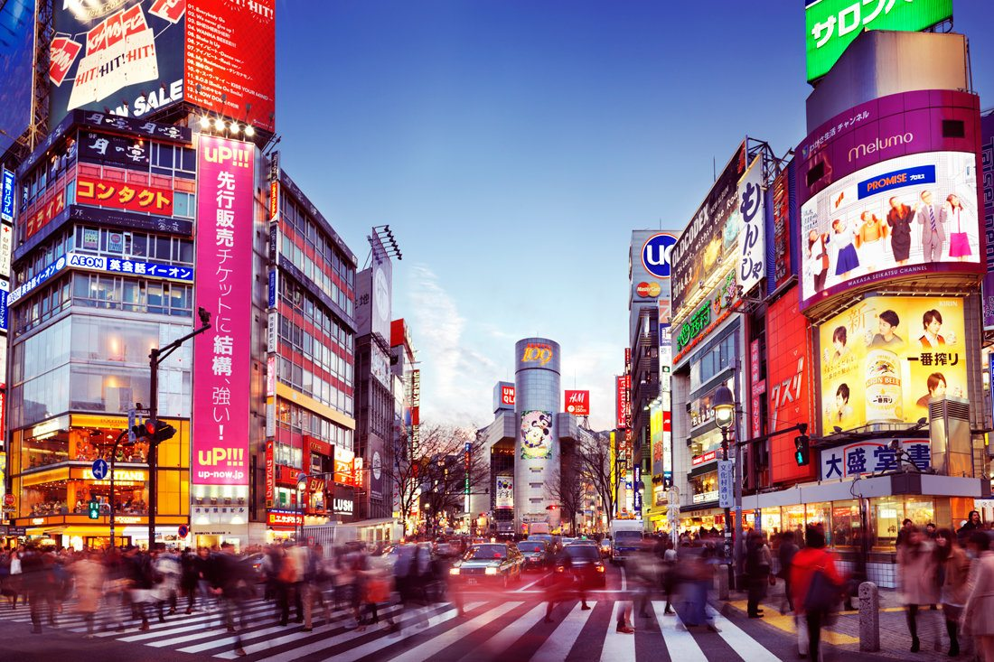 Japanese casino market to be worth $15 billion