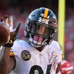 Steelers' Super Bowl Odds Dip As Le'Veon Bell Holdout Drags Into Regular Season