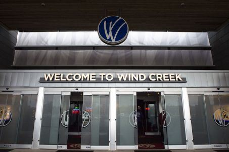 Wind Creek Montgomery