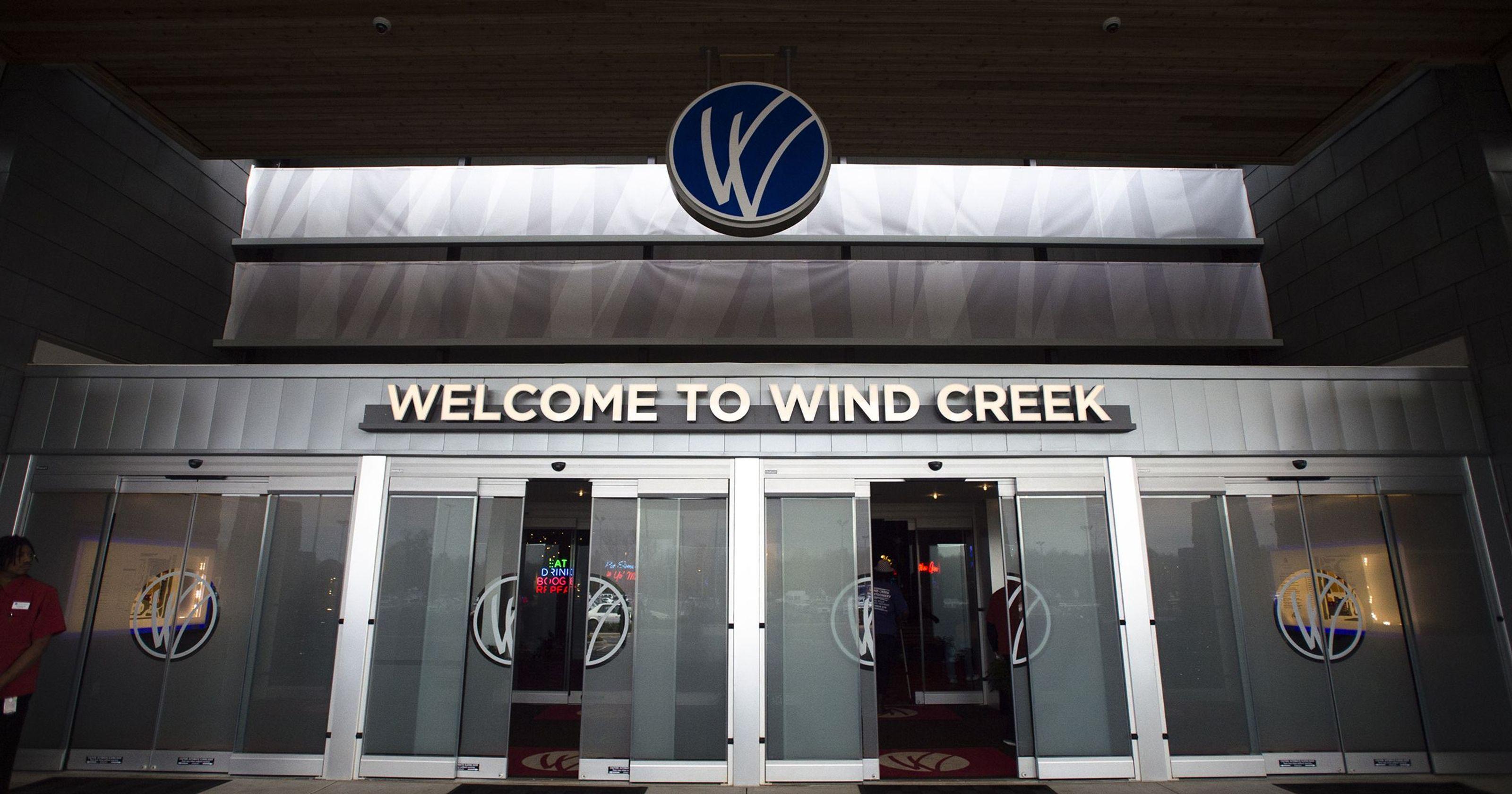 Wind Creek Montgomery