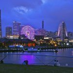Caesars, Melco, MGM, and Wynn Submit Japan Casino Plans to City of Yokohama