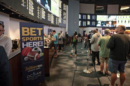 William Hill FanDuel sports betting odds