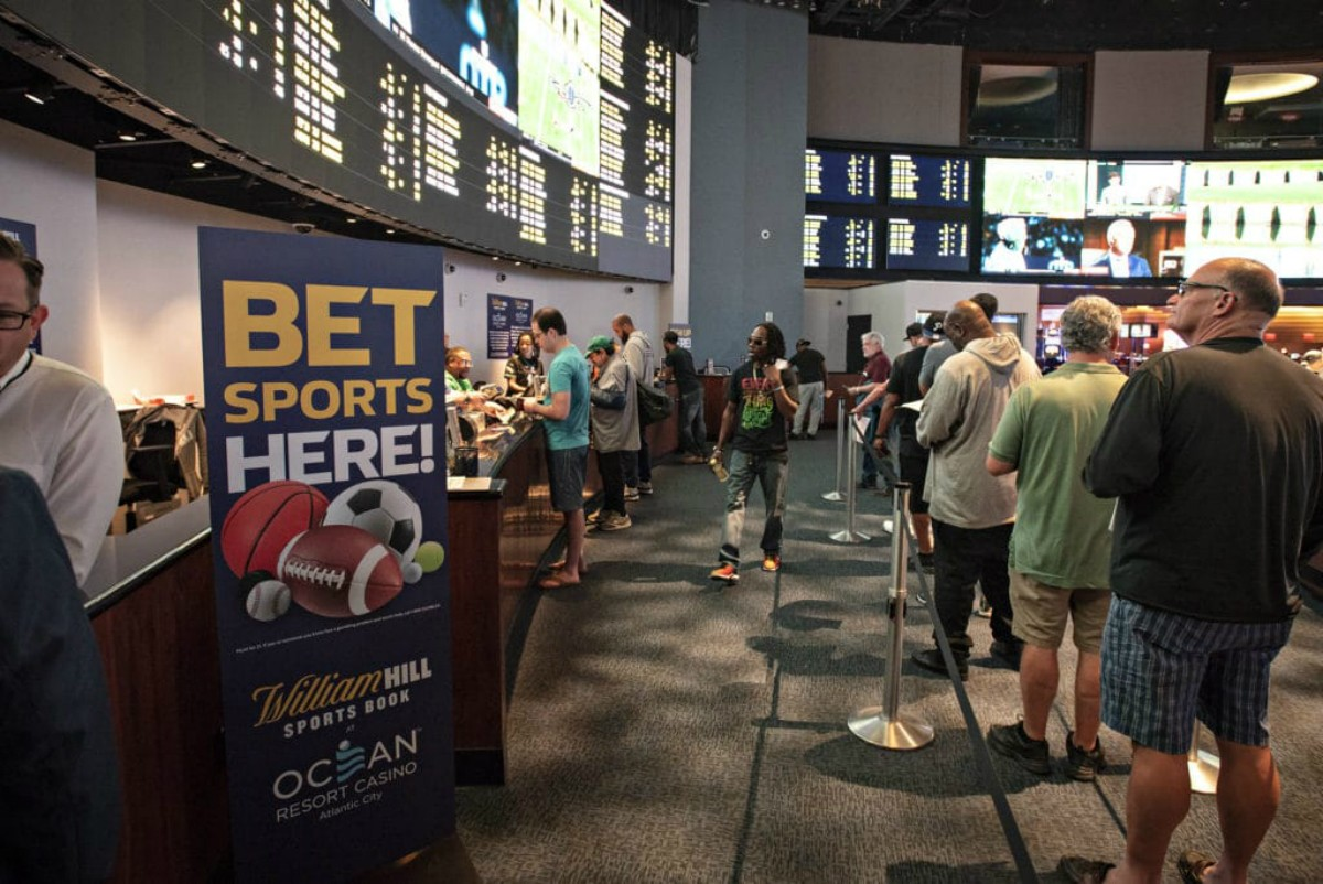 William Hill FanDuel sports betting odds