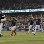 Boston Red Sox Win Ninth World Series Title, Fourth in 15 Seasons