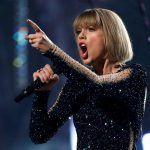 Taylor Swift politics Senate odds