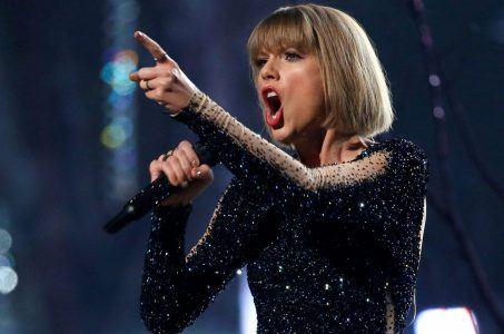 Taylor Swift politics Senate odds