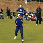 Europeans Dominate Americans, Ryder Cup Upset Biggest Since 2006