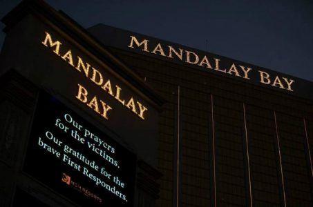 gaming industry legal Las Vegas shooting