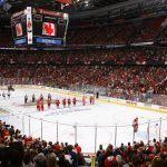NHL Ottawa Senators Strike Sponsorship Deal With Ontario, Canada Casino