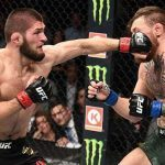 Khabib Nurmagomedov Defeats Conor McGregor, Post-Fight Brawl Erupts