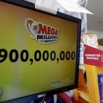 Mega Millions and Powerball Jackpots Total $1.3B, Odds of Winning Both: One in 88 Quadrillion