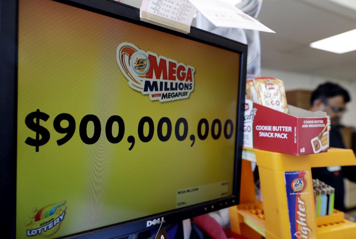 Mega Millions and Powerball Jackpots Total $1.3 Billion