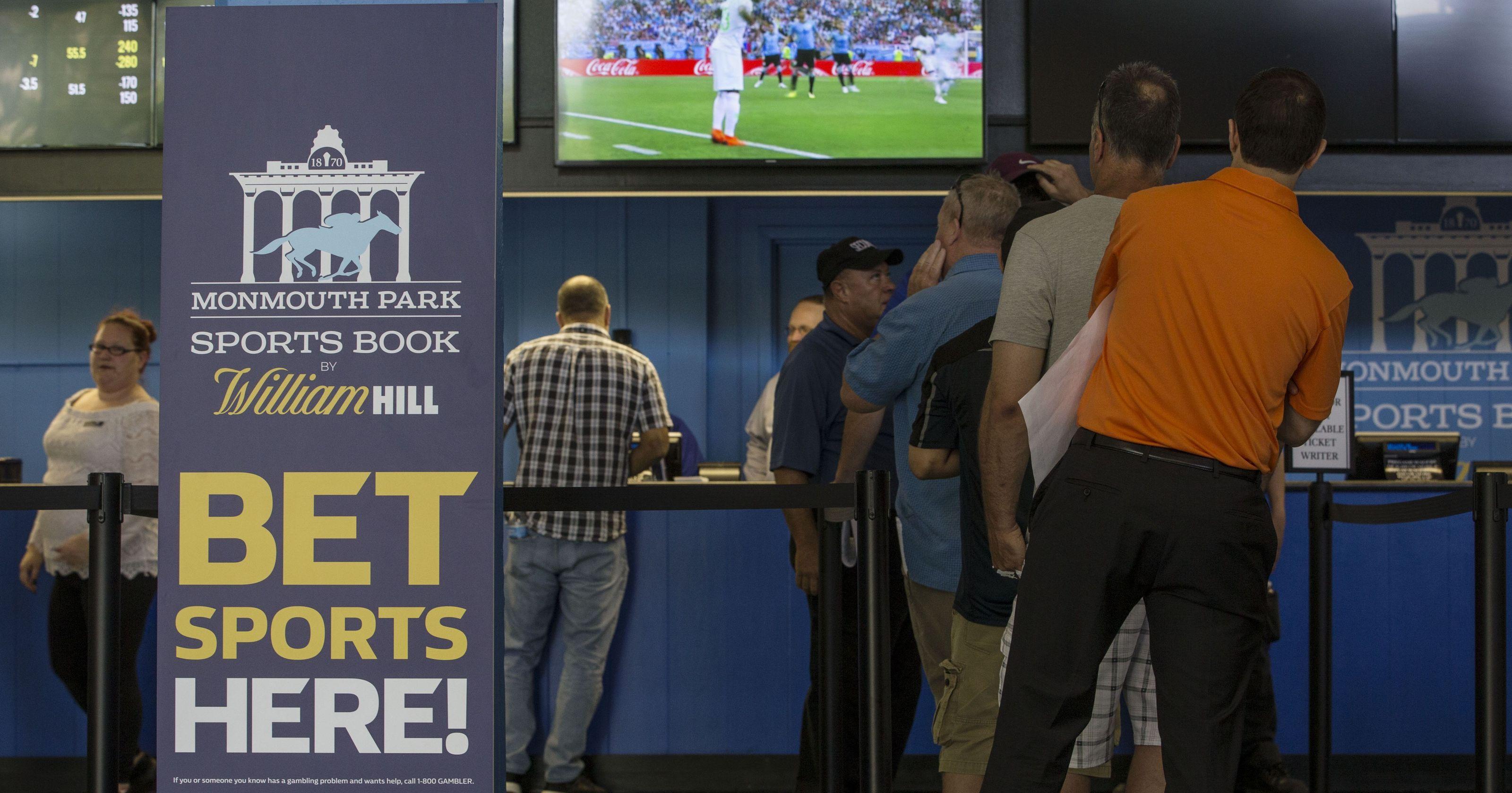 Nevada sports betting gaming regulators