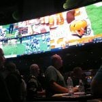 Football Season is Good for Business in New Jersey, SugarHouse Online Arm Learns