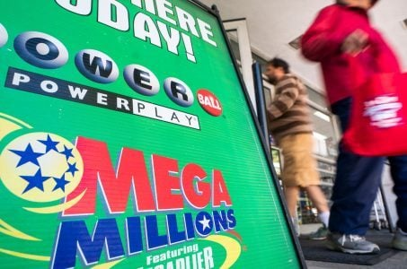 lottery Powerball jackpot Mega Millions