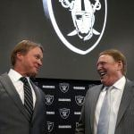 Raiders Owner Mark Davis Threatens to Leave Oakland After City Official Says Lawsuit Imminent