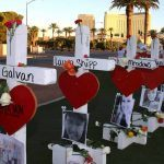 Mandalay Bay Shooting Motive Remains Unknown One Year Later, Remembrances Play Out on Las Vegas Strip