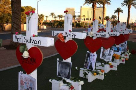 Las Vegas shooting Stephen Paddock