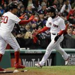 Boston Red Sox Take 2-0 World Series Lead, Las Vegas Odds Say It's All But Over