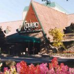 Larry Ellison Cal Neva casino Lake Tahoe