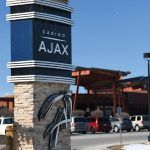 Ajax Downs Casino Ontario