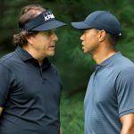 Tiger Woods vs. Phil Mickelson PPV Price Set at $19.99, Odds Favor 14-Time Major Champ