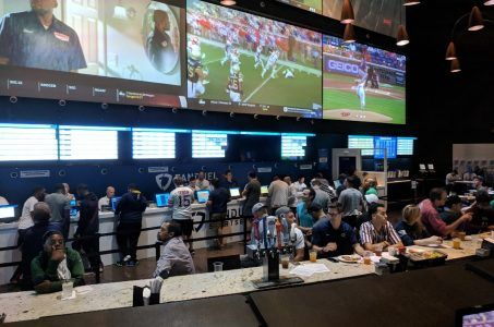SCOTUS PASPA 2018 sports betting