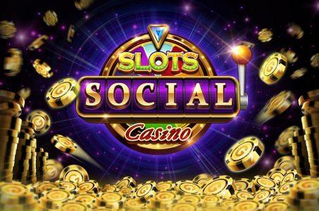 Social casino study teens