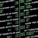 West Virginia sports betting