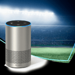 FanDuel Launches 'Pick 6' NFL Sports Betting Game Via Alexa Devices