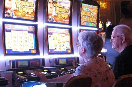 millennials gambling casinos slot machines