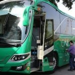 Macau Casino Bus From Sands Properties to Hong Kong Going to Daily Schedule Soon