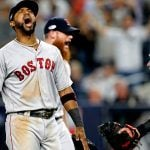 World Series Odds Favor Boston Red Sox Over Los Angeles Dodgers
