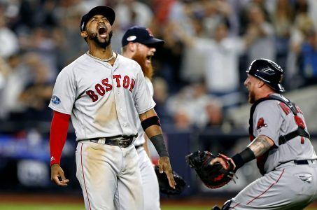 World Series odds Red Sox Astros