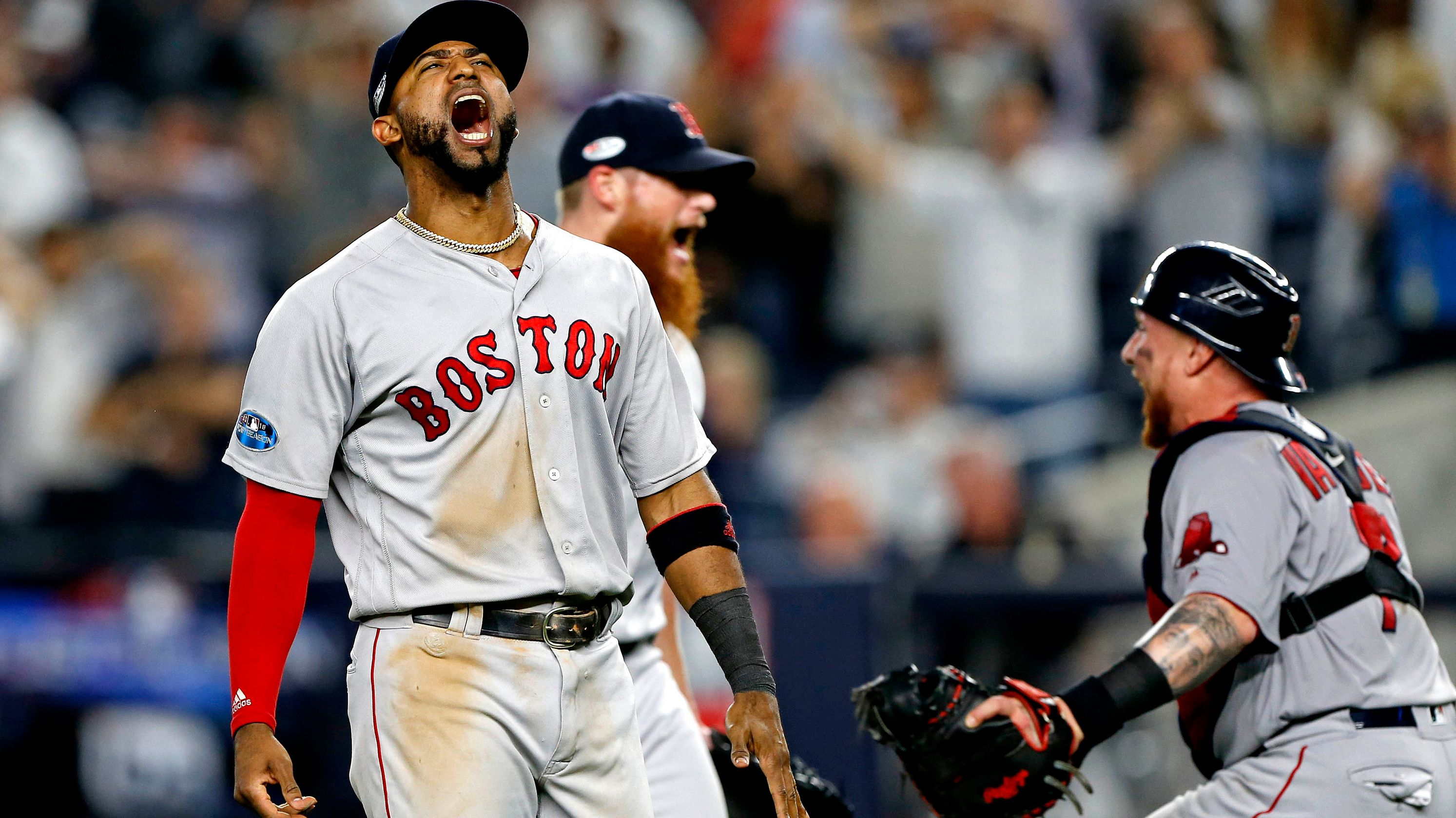 World Series odds Red Sox Dodgers