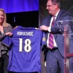 Horseshoe Casino Baltimore Ravens