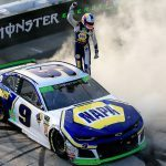 NASCAR to Establish Sports Betting Rules in 2019, As Dover International Speedway Introduces On-Track Betting