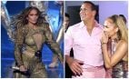 Jennifer Lopez Las Vegas show