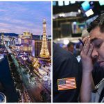 Stock Market Tumble Sends Casino Shares Lower, 2018 Difficult Year for Gaming Industry