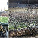 College Football Odds Shorten on Alabama Following Ohio State Upset