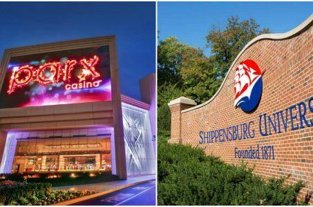 Parx Casino Shippensburg Pennsylvania