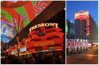 Boyd Gaming Fremont Las Vegas downtown