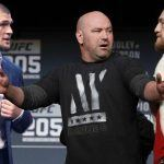 UFC 229 Features Ruthless Feud as McGregor Looks to Upset Nurmagomedov