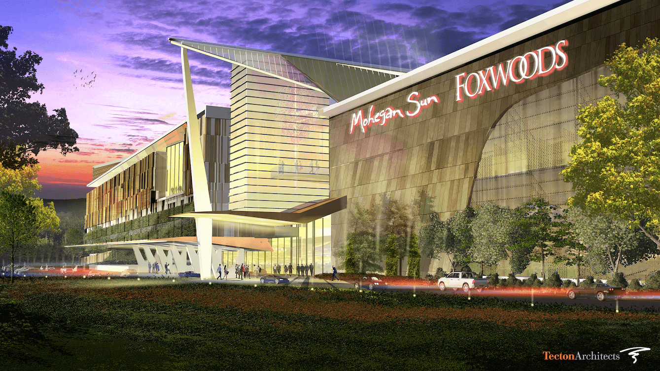East Windsor casino