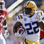 LSU, Michigan Jump in AP Poll After Big Wins, Penn State Repeats History by Losing to OSU, Michigan State